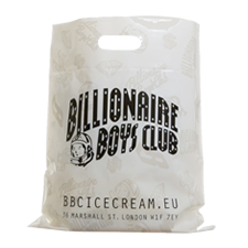 Billionaire BoysClub Carrier Bag