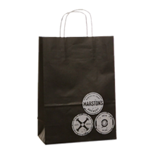 Customer Printed Paper Bags