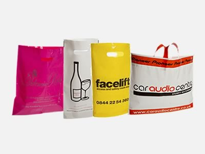 I like the look of that carrier bag examples