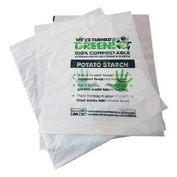 Potato Starch Bags
